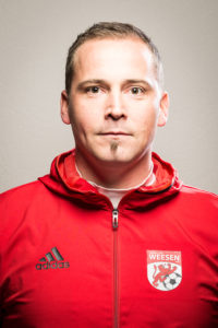 TorhütertrainerPeter Wissmann29.03.81