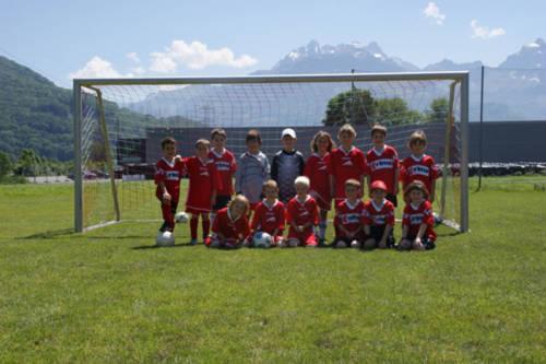 2010 F-Junioren Turnier
