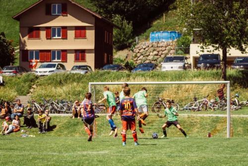 Schülerturnier FCWeesen 2018-10