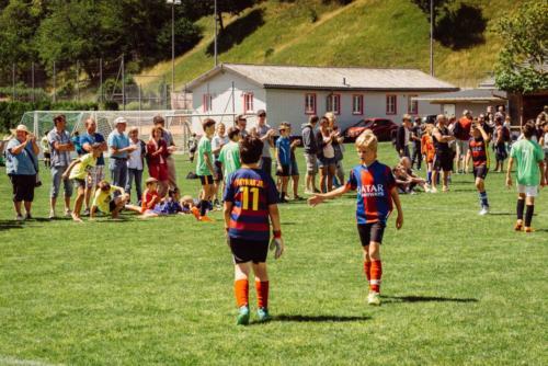 Schülerturnier FCWeesen 2018-12