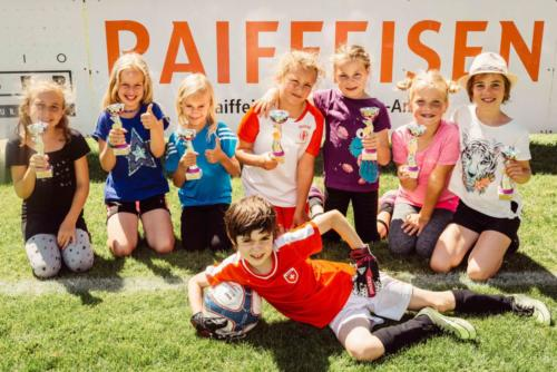 Schülerturnier FCWeesen 2018-17