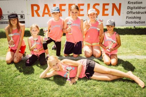 Schülerturnier FCWeesen 2018-19