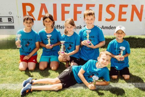 Schülerturnier FCWeesen 2018-22