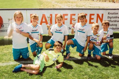 Schülerturnier FCWeesen 2018-24