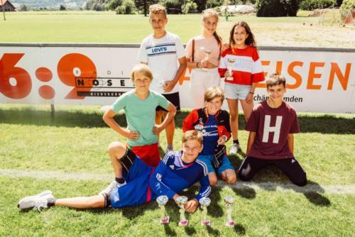 Schülerturnier FCWeesen 2018-25