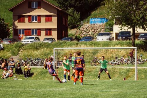 Schülerturnier FCWeesen 2018-9
