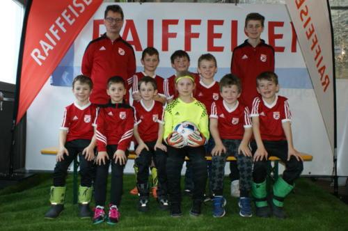 F-Junioren Juniors Cup